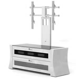 Wood and black glass tiered tv stand with mount marvelous tv stands