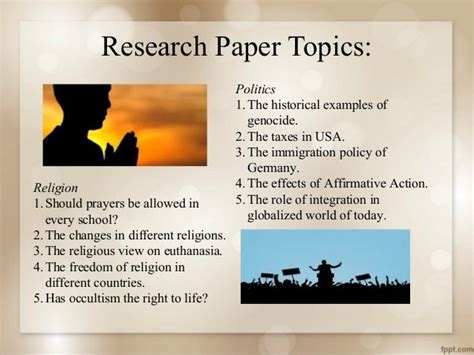 Biblical Studies Research Paper Topics by Do My Religious Studies Papers