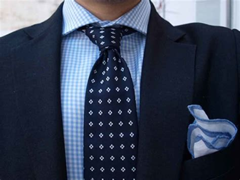 tie shirt pattern rules 10 rules about ties you need to know men s style australia