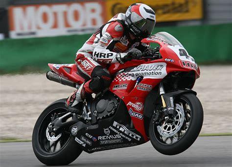 48 Ps Motorrad Wheelie by Superbike Lausitz Motorrad Sport