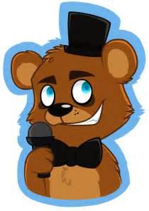 Freddy fazbear by pyrolikestacos