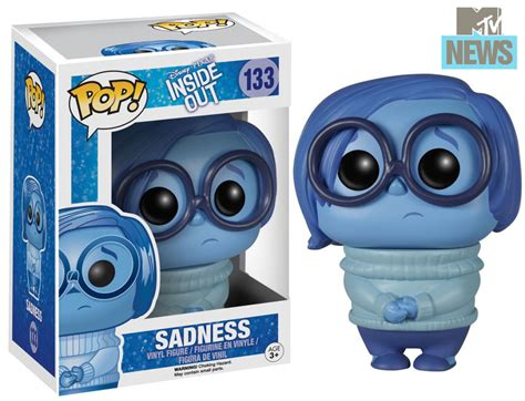 Figure Funko Pop check out the pixar inside out funko pop figures