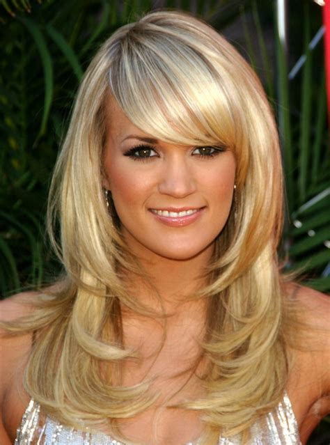 Hair Style Looking by Change Up Your Look With These 15 Hairstyle Ideas With Bangs