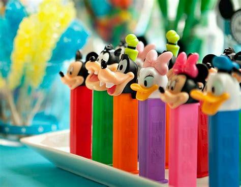 casa candy pez dispensers as a goodie bag stuffer birthday