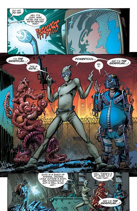 section eight com divulging divergence week one sneak peeks 1st look at
