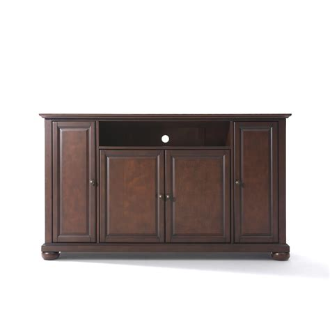 60 Tv Cabinet by Thome Furniture Alexandria 60 Quot Tv Stand Vintage Mahogany