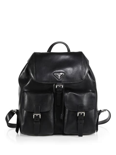 New Prada Merita 9516 Y Prada Bags Prada Backpack Saks