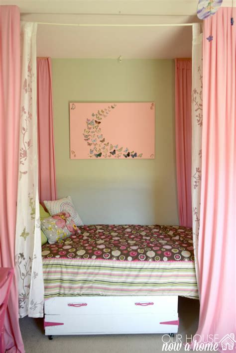 Childrens Bedroom Wall Decor Wall Ideas For Bedroom Our House Now A Home