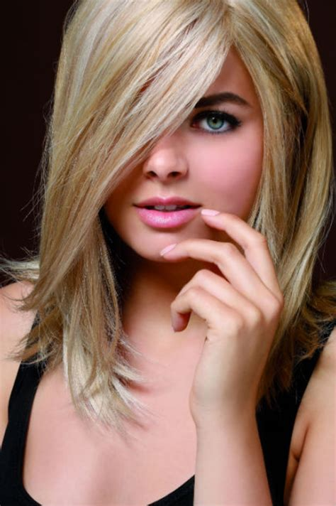 Modele De Coiffure Femme 2018 coiffure mod 232 le coiffure 2018 par biguine