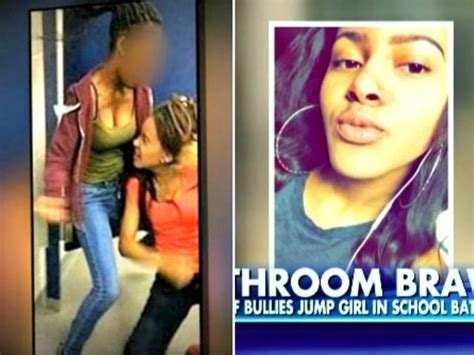 bathroom attack girl found responsible for death in planned school