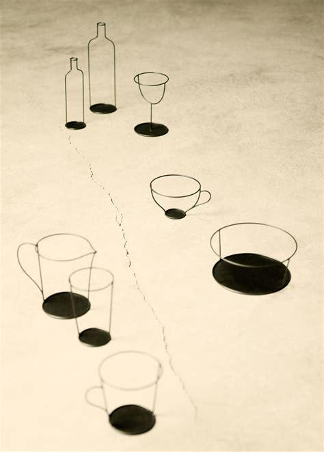 nendo design instagram small black vases by nendo for david design at stockholm