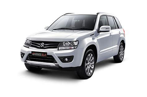Kas Rem Mobil Grand Vitara grand vitara spesifikasi lengkap paket kredit harga new grand vitara