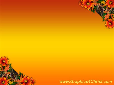 Seasonal Powerpoint Backgrounds Ebibleteacher Autumn Powerpoint Background