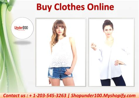 online purchase outfits ppt buy clothes online shopunder100 myshopify
