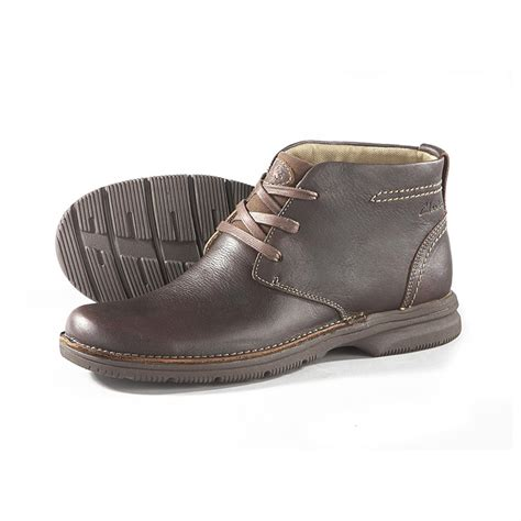clarks senner ave casual shoes 614683 casual shoes at