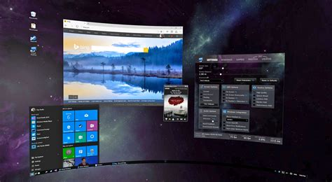 Virtual Desktop for VR is a glimpse at a future without