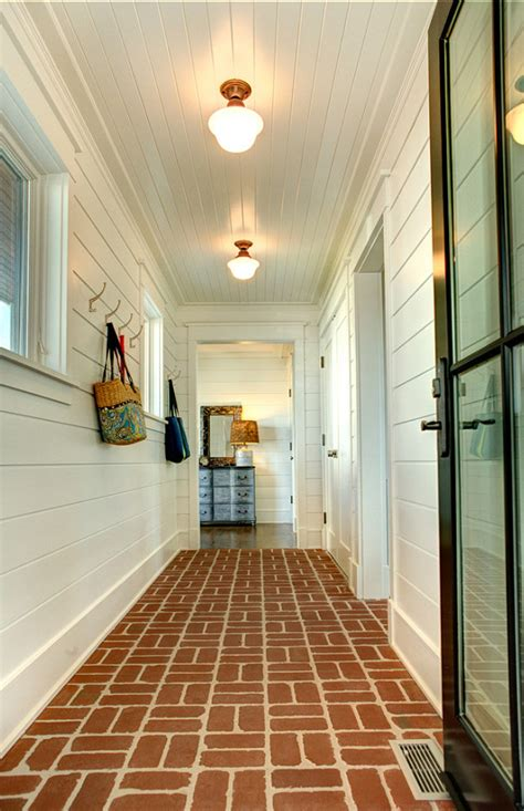 beadboard flooring house with transitional interiors home bunch