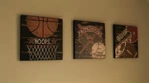 Sports Wall Decor by Forever Decorating Sports Theme Nursery