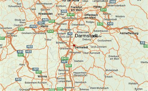Darmstadt Hessen Germany Birth Records Darmstadt Germany Map