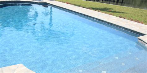 florida swimming pool surface options pool surfaces for