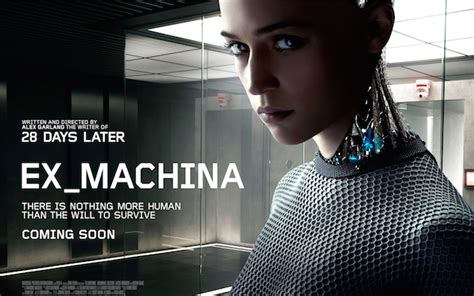 ex machina run time ex machina review