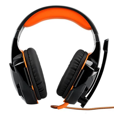 Headset Each G2000 wholesale kotion each g2000 pro gaming headset from china