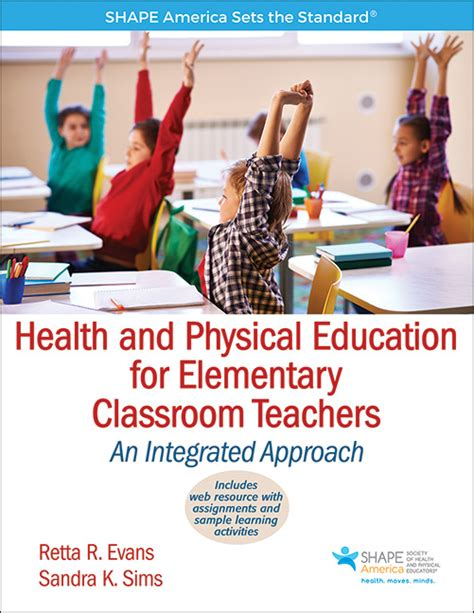 effective physical education content and with web resource an evidence based and tested approach books health and physical education for elementary classroom