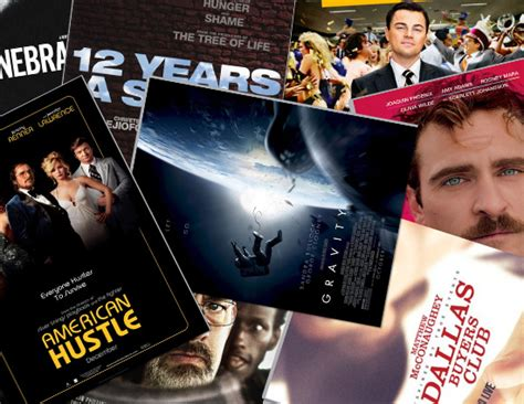 best film oscar nominations 2014 oscars 2014 know your nominees best picture