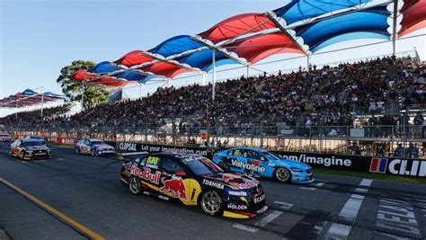 Geelong expresses interest in street race   Supercars