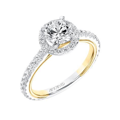 Wedding Ring Trend: Mixed Metal   Arabia Weddings