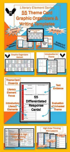 universal themes in literature elementary 1000 images about literature on pinterest english