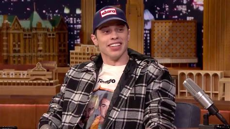 pete davidson rap snl pete davidson confirms engagement to ariana grande i