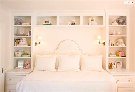 headboards with shelves daybed with headboard transitional girl s room