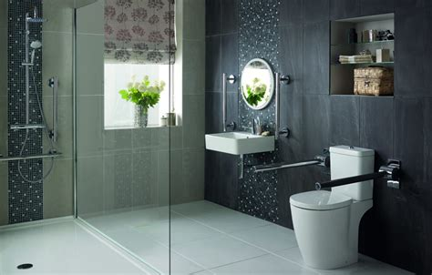 Bathroom Ideas Uk by Accessible Bathroom Design For The Elderly Disabled Or Infirm