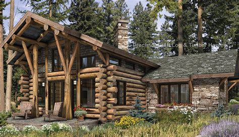 hawksbury timber home plan by precisioncraft log timber telluride log home plan by precisioncraft log timber homes