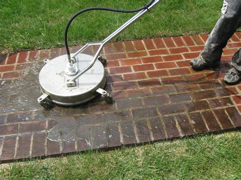 How To Clean Patio by Brick Patio Cleaning In Ky 40502 Pressure