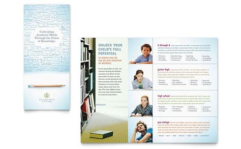 Sle Brochures Templates sle brochure template 28 images brochure templates for