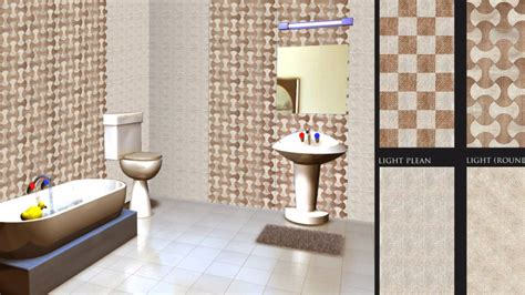 Goldsil Digital Wall Tiles YouTube