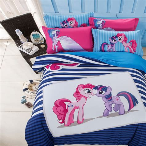 Pony Comforter by Get Cheap Pony Duvet Cover Aliexpress Alibaba