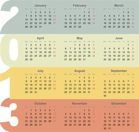 Calendario Original Calendarios 2013 Originales Y Creativos