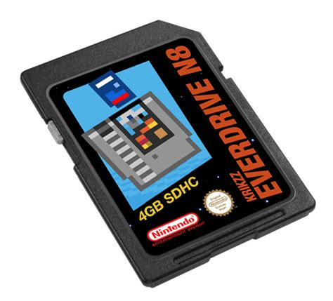 sd card label template wip everdrive n8 sd card label by neorame on deviantart