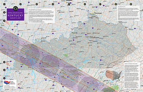 kentucky map eclipse solar eclipse 2017 land between the lakes