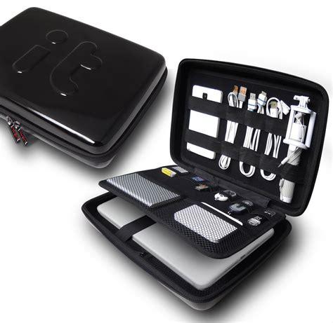 amazon travel essentials amazon com portable eva tablet case electronics