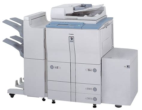 Mesin Fotokopi Analog mesin fotokopi digital ir5000 mulai langka di jogja
