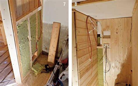 come costruire una sauna fai da te guida dettagliata all autocostruzione in