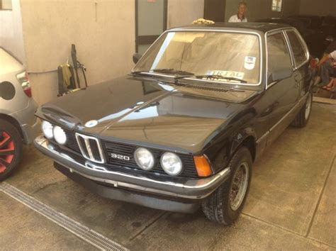 bmw 1 series 6 cylinder bmw e21 6 cylinder classic for sale photos technical