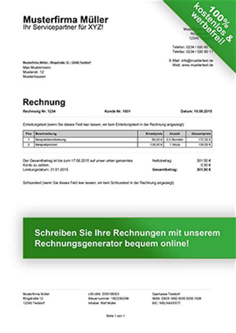 fliesenleger sucht arbeit privat rechnungsvorlagen kostenlos rechnungsvorlage f 252 r jeden