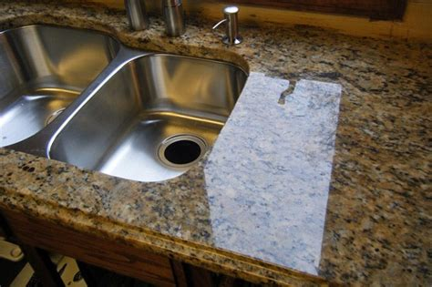 Imitation Granite Countertops Kitchen How To