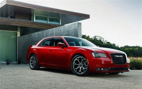 2016 chrysler 300 vs buick lacrosse, dodge charger, ford