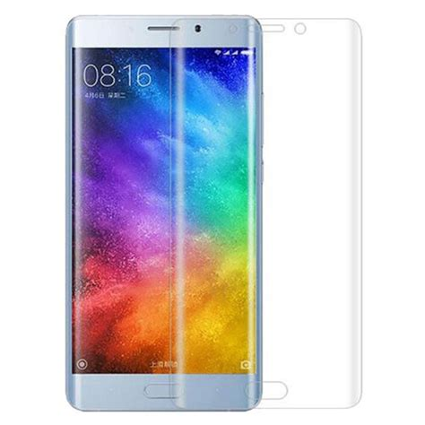 Tempered Glass Xiaomi Note 2 xiaomi mi note 2 tempered glass screen protector